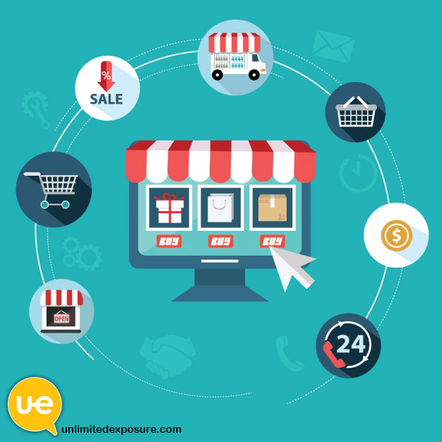 e-commerce solutions