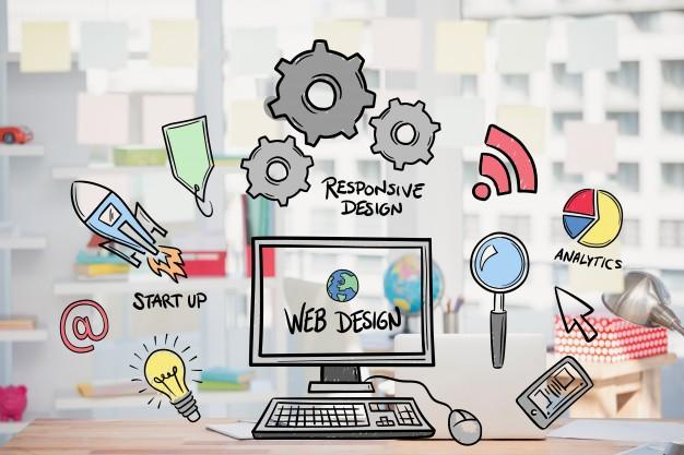 Toronto's Web Development Company | Mobile & Search Friendly Web Site Design
