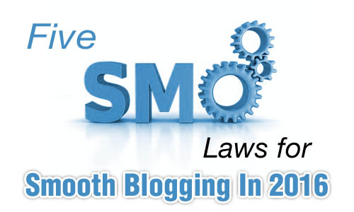 five smo laws