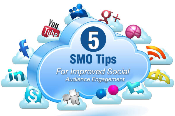 Five SMO Tips