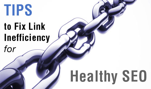 tips to fix link