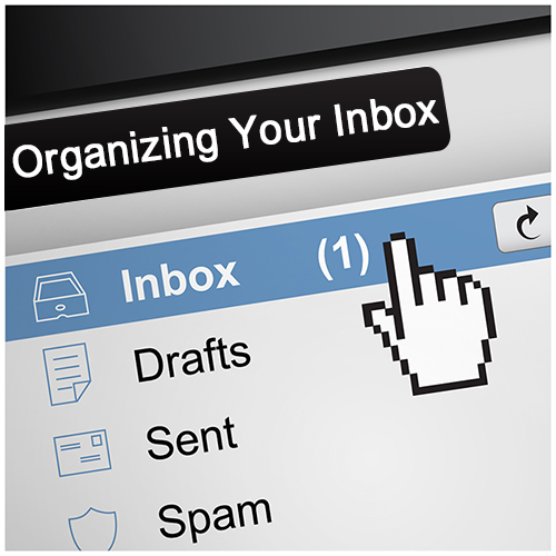 organizing your inbox