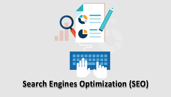 search engines optimization seo