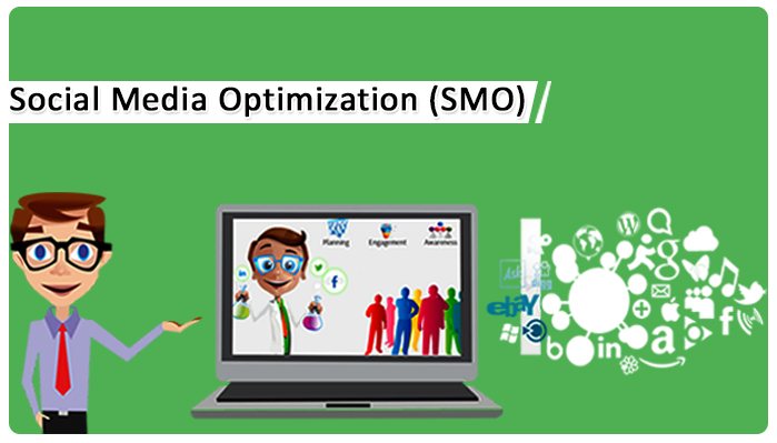Sосiаl Mеdiа Optimization SMO